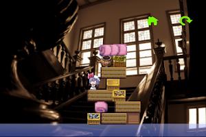 Screenshot 2: 【東方】蕾米莉亞跌落2