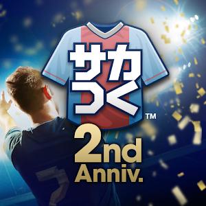 Icon: サカつくRTW | 日本語版