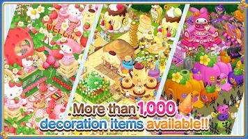 Screenshot 3: Hello Kitty World - Fun Game