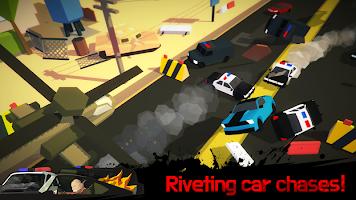 Screenshot 1: Burnout City