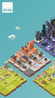 Screenshot 4: 2048 時代傳奇 : 文明城市建設 (Age of 2048™)