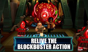 Screenshot 2: LEGO® Star Wars™: TFA