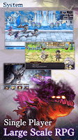 Screenshot 3: Another Eden: The Cat Beyond Time and Space | Global