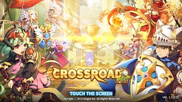 Screenshot 1: クロスロード・オブ・シド
