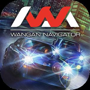 Icon: Wangan Navigator