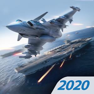 Icon: 現代戰機