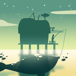Icon: Fishing Life