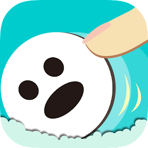 Icon: Everyday Snowman. Please Roll.