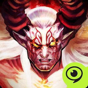 Icon: Devilian