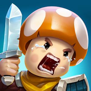 Icon: Mushroom Wars 2