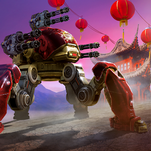 Icon: War Robots