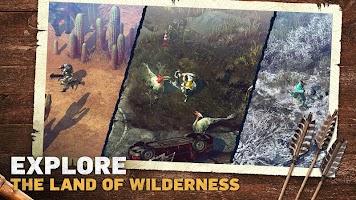 Screenshot 2: Durango: Wild Lands | Global