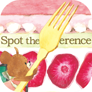 Icon: Bear's School-Spot the Difference-