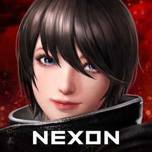 Icon: Dark Avenger X