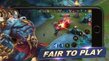 Screenshot 4: Heroes Arena