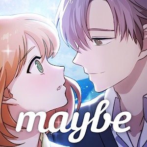 Icon: Maybe - My New Story