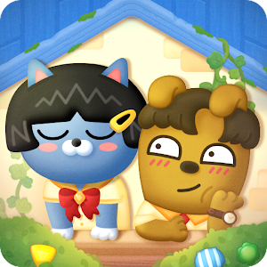 Icon: 프렌즈팝 for Kakao