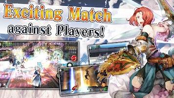 Screenshot 3: Online RPG AVABEL [Action]
