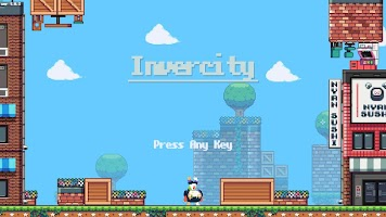 Screenshot 1: Invercity