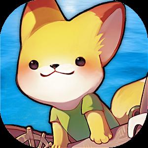 Icon: 怪物垂釣:狐狸漁夫