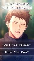 Screenshot 4: Destined Memories : Romance Otome Game