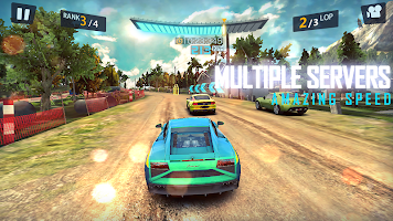 Screenshot 4: Arena of Speed: Fast and Furious