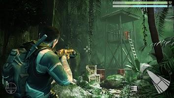 Screenshot 3: Cover Fire: 最好的射击游戏