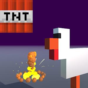 Icon: 擊毀那隻雞