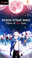 Screenshot 1: Bungo Stray Dogs: Tales of the Lost | English