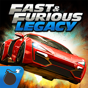 Icon: Fast & Furious: Legacy