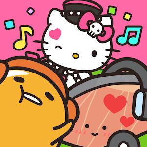 Icon: 凱蒂貓和好朋友們 - 可愛消除