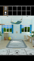 Screenshot 1: Escape game:Children's room~ Boys room edition ~