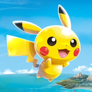 Icon: Pokemon Rumble Rush