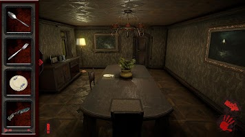 Screenshot 4: Remember: A Horror Adventure Puzzle Game LITE
