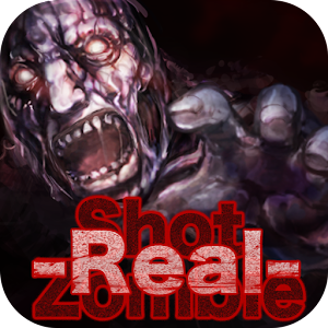 Icon: 喪屍射擊:真實版