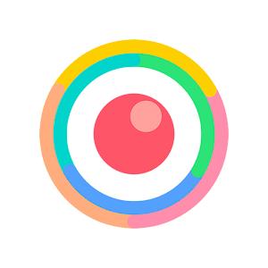 Icon: Rollin' Dots