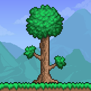 Icon: Terraria Trial