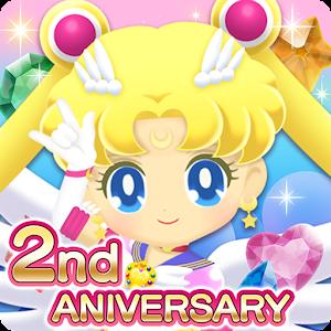 Icon: 美少女戰士糖果 (英文版)