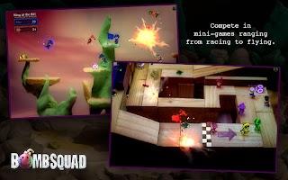 Screenshot 4: BombSquad