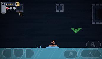 Screenshot 4: BitcoinMiner - Platformer Game