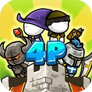 Icon: Castle Defense Online