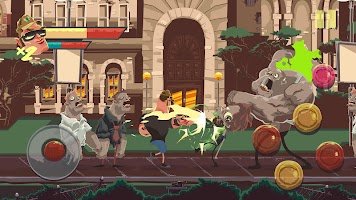 Screenshot 2: Boet Fighter