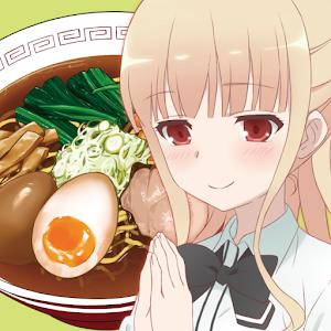 Icon: 愛吃拉麵的小泉同學