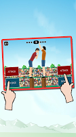 Screenshot 4: Pushing Hands  -Fighting Game-