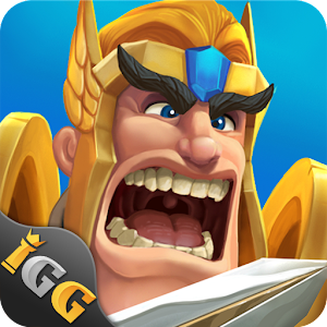 Icon: Lords Mobile