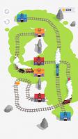 Screenshot 3: 鐵路之線