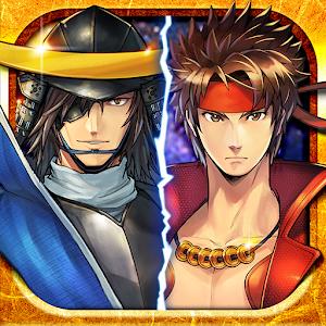 Icon: Sengoku Basara Battle Party