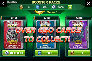 Screenshot 4: Yu-Gi-Oh! BAM Pocket