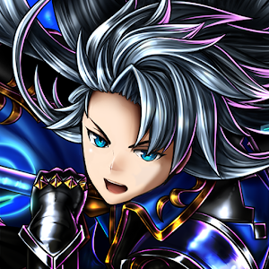 Icon: Grand Summoners (Global)