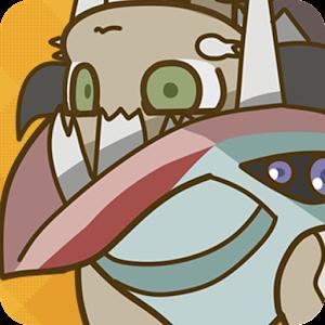 Icon: バンジージャンプ イントゥ アビス